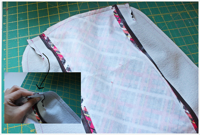 How to sew a bag | Tote tutorial | faux leather |free sewing tutorial