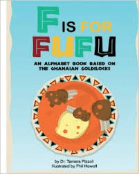 f is for fufu
