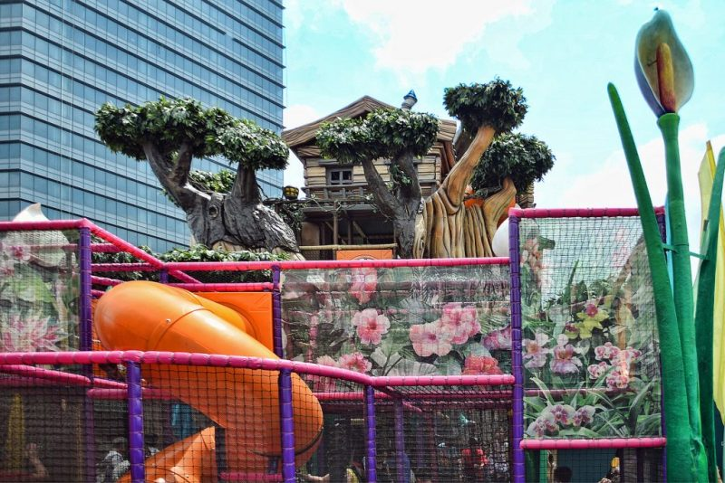 Where to bring kids for this school holidays?