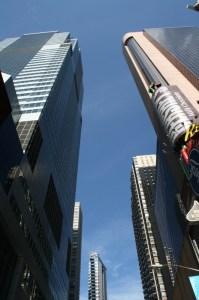 NY BLUE SKY