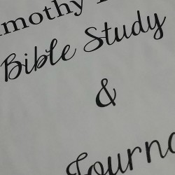 How to Study the Bible: Philippians 3 • The Littlest Way