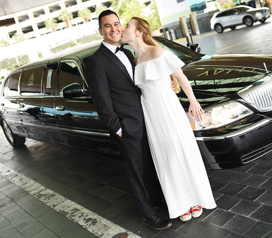 LVC Limo New Website