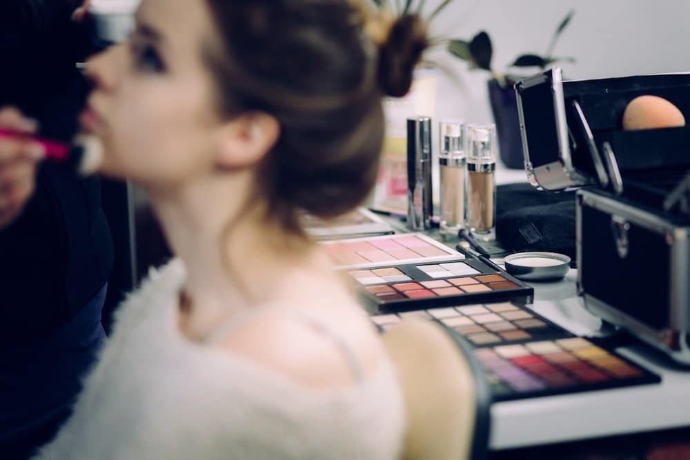 Makeup for Wedding Day