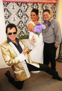 Best Chapel for Gay Marriages in Las Vegas