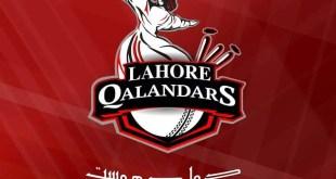 Lahore Qalandar team squad 2020 players list,captain, logo, shirt