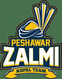 Peshawar Zalmi TeamLogo 2019