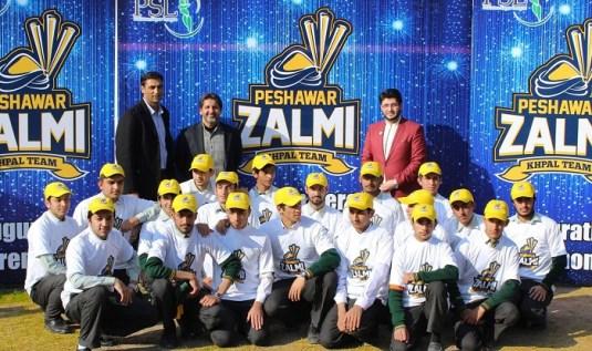 Peshawar Zalmi Team Squad 2019 Players List, Captain, Logo, Shirt