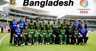 Bangladesh Cricket Team Squad For Asia Cup 2016 And T20 World Cup