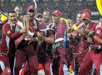 West Indies Team Squad Players List For ICC T20 World Cup 2016