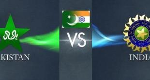 India Vs Pakistan Live Hockey Match Azlan Shah Cup 2016