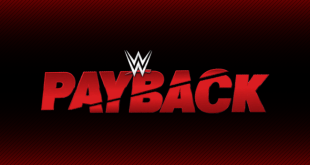 WWE Payback 2017 live repeat telecast on ten sports in India time
