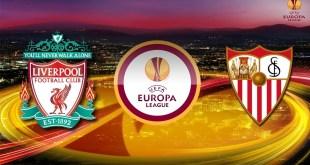Liverpool Vs Sevilla Live UEFA Europa League Final India Date Time TV Telecast