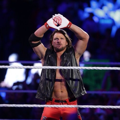 Top 10 Highest Paid WWE Superstars Wrestler 2020 AJ Styles