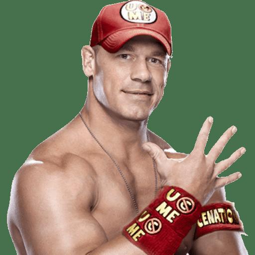 Top 10 Highest Paid WWE Superstars Wrestler John Cena