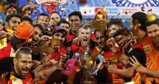 Vivo IPL 2016 Award Winner Names List With Prize Money