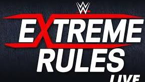 WWE Extreme Rules 2017 Telecast Time In India On Ten Sports