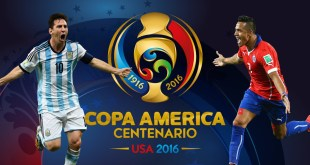 Argentina Vs Chile Live Score Update Online Time, Copa America Final 2016