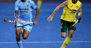 Australia Vs India Live Hockey Match Champions Trophy 2016 Results