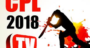 Caribbean Premier League CPL 2018 Live Score Results Predictions