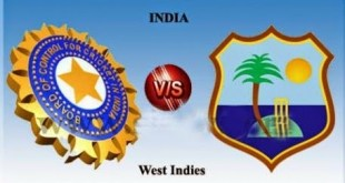 India Vs West Indies Test Series 2016 Schedule, Venues, Time, PDF Download
