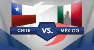 Mexico Vs Chile Live Score Update Online Time, Tv Channel Copa America 2016