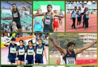 Indian Men's, Women's Field Hockey Team Players Squad For Rio Olympics 2016