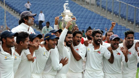 Duleep Trophy 2016 Live Telecast, Schedule, Team Squad Players List