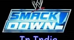 WWE SmackDown Live 2019 Repeat Telecast In India On Ten Sports Date Time