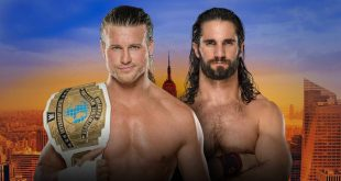 Dolph Ziggler Vs Seth Rollins Summerslam 2018 Live In India Date, Time