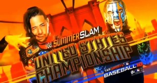 Shinsuke Nakamura Vs Jeff Hardy Summerslam 2018 Live In India, Date, Time