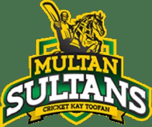 Multan Sultan Logo 2019