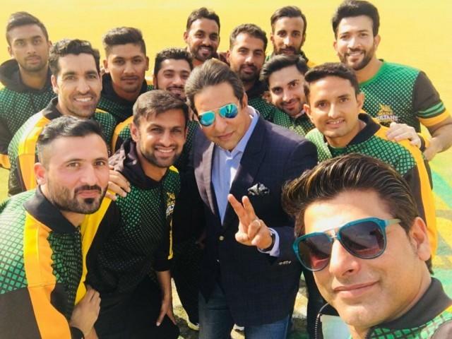 Multan Sultan Team 2019 Squad Players List, Captain, Logo, Kit, Song