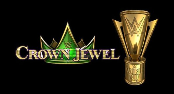 WWE Crown Jewel Date And Time In India 2018 Matches, TV Channels