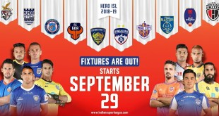 ISL 2019 Live Telecast TV Channels In India