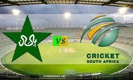 Pak Vs South Africa Match Start At Local Time In Pakistan 2019
