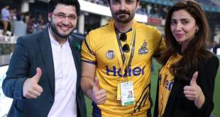 Peshawar Zalmi New Kit 2020