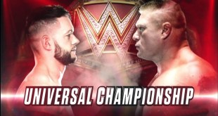 WWE Universal Championship 2019 Telecast Time In India