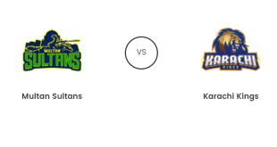 Multan Sultans Vs Karachi Kings Live T20 15th Feb 2019 Predictions