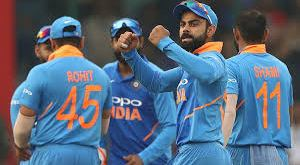 Indian Cricket Team ICC World Cup 2019 Schedule, Date, Time, Fixtures