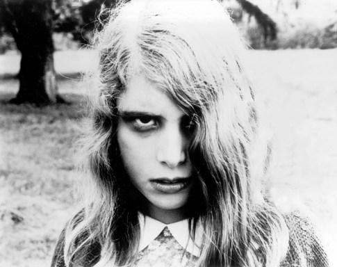 Karen Cooper Night of the Living Dead Ghoul Girl Kyra Schon