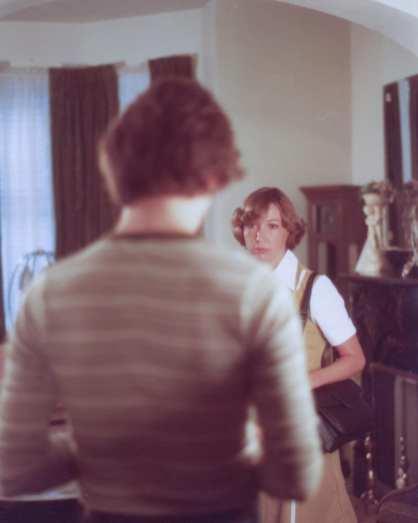 Christine Romero in George A Romero's Martin