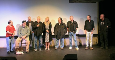 Living Dead Weekend's Day of the Dead Cast Reunion in Evans City 2017