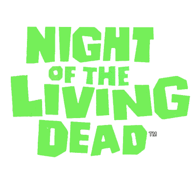 George A Romero Night of the Living Dead Horror Classic Zombie