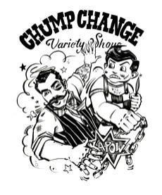 chumpchange Logo 2015