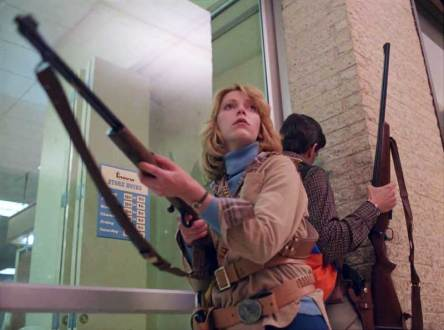 Gaylen Ross Stars in George Romero's Dawn of the Dead