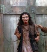 Debra Gordon Zombie Day of the Dead