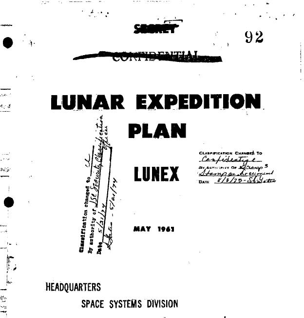 Lunex Project