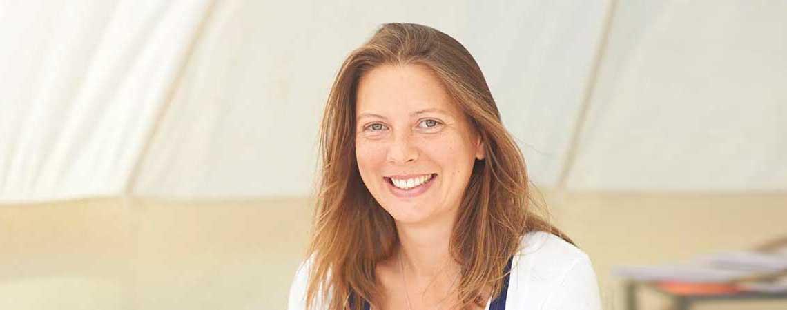 Cornwall Homeopath Anna Jenkins
