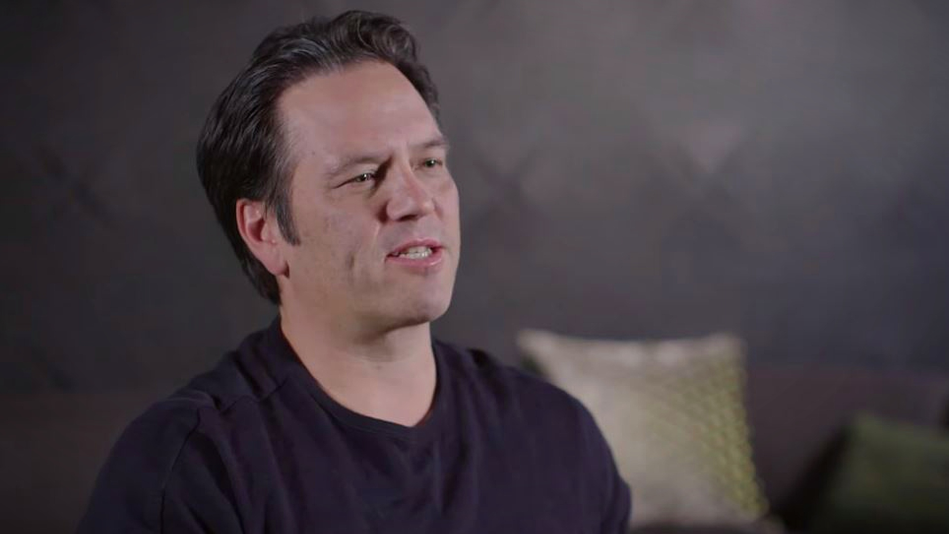 phil spencer has no regrets over
