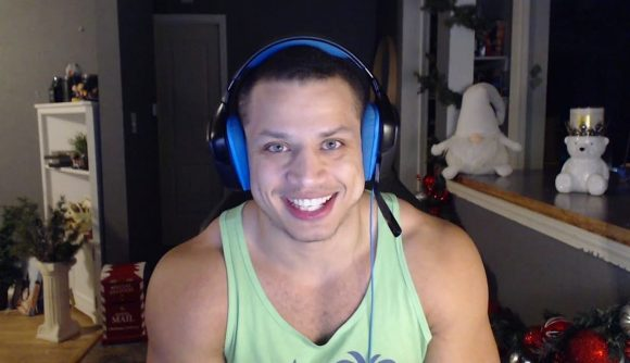 Tyler1 gets emotional watching LoL streamer's reaction to Twitch Rivals draft | The Loadout